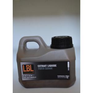 Liquide SQUID Extract