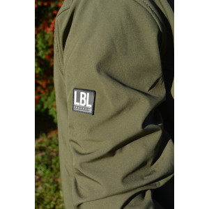 Veste softshell LBL Products