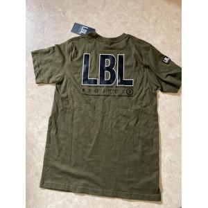 Tshirt LBL products - vert