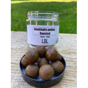Hookbaits pellets - Boosted